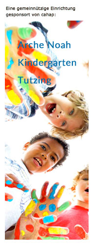 Arche Noah Kindergarten Tutzing
