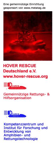 Hoover Rescue Deutschland