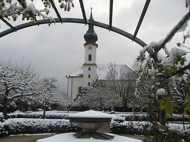 St. Josef, Starnberg
